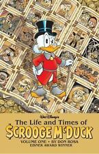 The Life & Times Of Scrooge McDuck Volume 1 (Life and Times of Scrooge McDuck C