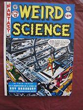 EC Classics # 12 Weird Science  Uncirculated