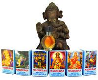 Goa Hippie Natural Indien Parfumöl Duftöl Vanille Jasmine Amber Lotus Musk