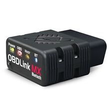 Professional OBD-II Scan Tool Automatic OBDLink MX Bluetooth for Android Windows