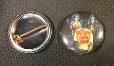 "Return Of The Living Dead - 1"" Pinback Button Pin - Horror - Buy 2 Get 1 Free"