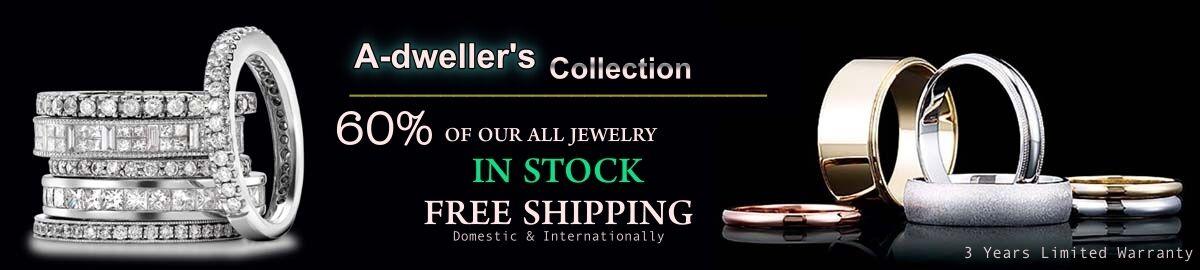 A Dweller Jewelry Store