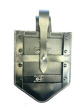 WWII GERMAN Folding E-Tool Carrier - Type 2