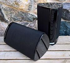 PAAR Harman Kardon 2- Wege Satelliten Lautsprecher aus HKTS 9 / 7 * schwarz