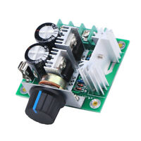 MagiDeal PWM Pulse Width Modulator HHO Controller DC 12V-40V Switch Governor