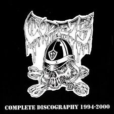 Code 13 discograpy 1994-200 twin cities hardcore