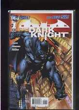 Batman Dark Knight New 52  0, 1-29 Annual 1 complete set run NM 1st Print CBX12A