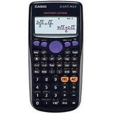 Casio FX83GT Plus Scientific Calculator 260 Functions