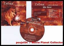 "DATEVIK ""Listen to my Heart"" (CD) 2001"