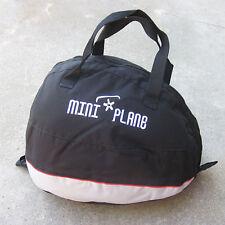 Powered Paraglider Helmet Bag, Paragliding, Paramotoring, PPG