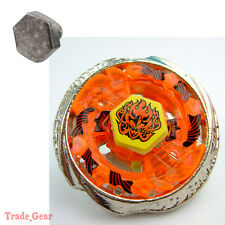 Fusion Masters Fight Beyblade BB-59 PHOENIX+HEAVY METAL FACE BOLT MF