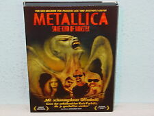 "*****DVD-METALLICA""SOME KIND OF MONSTER""-2004 Paramount Pictures*****"