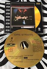 Dire Straits - Money For Nothing Rare 1988 Video CD Single