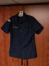 Official Cub Scouts Uniform Sz youth LARGE BSA boy NWOT new 2 scarf LOT Webelos