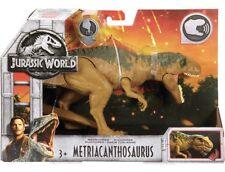 Bnib Jurassic World 2 Fallen Kingdom Roarivores Metriacanthosaurus New Nib