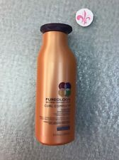 Pureology Curl Complete Shampoo 8.5 oz For All Color Treated Hair Curls Vegan
