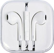 100% Original OEM Apple EarPods White In-Ear Headset for iPhone 4,4s,5,5s,6,6+