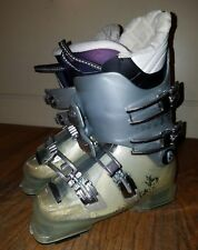 NICE Lange Banshees Womens Ski Boots 6.5 39.5 High Quality Gear