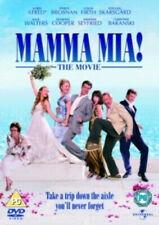 256a Mamma Mia The Movie DVD Region 4