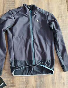 Giordana Mens Fusion Jacket - Grey - Medium