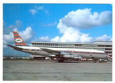 MAC Martinair Holland Airlines Douglas DC-8-32 Postcard