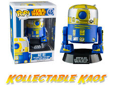 Star Wars - R2-B1 Pop! Vinyl Figure