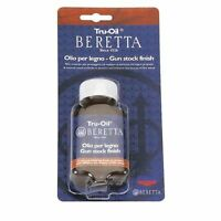 Beretta Tru Oil OL40 For Gun Stocks Shooting Hunting