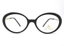 occhiali da vista  Les Copains  donna  mod.LC 190  nero/acciaio/661