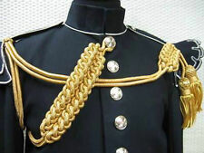 Aiguillette Gold Wire Cord/Officer US Military /British Navy Aiguillett/WWII