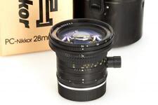 Nikon F for Leica R 28/3,5 PC-Nikkor f. Leica // 31183,6