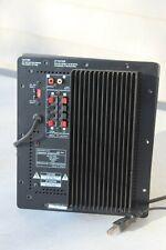 KENWOOD SW-305 Powered Subwoofer AMPLIFIER BOARD ONLY  Wired Speaker