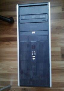 HP dc7900 CMT Intel Core 2 Duo E8400 3.0GHz 2GB 160GB DVD±RW windows Vista 64bit