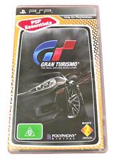 Gran Turismo Sony PSP Game