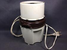 Ancien robot moulinex de cuisine hachoir d'occasion pour pièces ou à restaurer
