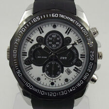 HD 1080P Spy Watch Camera Night Vision Shfitable Battery Support 2G-64GB TF Card