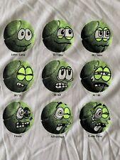 Nike Federer Nadal Emoji Practice Shirt - AA0843-100 - Gr. L - NEU