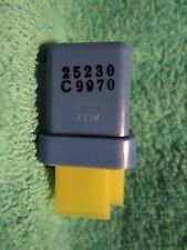 SHIPS SAME DAY! Nissan 25230-C9970 Relay Blue  Infiniti   Mercury
