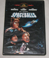Spaceballs DVD, 2009, Widescreen Movie Cash, Comedy G Rating
