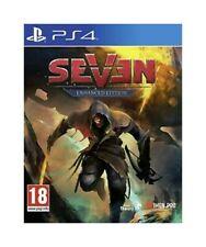 SEVEN   ENHANCED EDITION PS4 - IMPORT