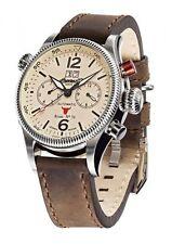 Ingersoll Bison Armbanduhren mit Monatsanzeige