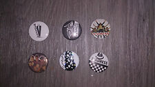 Madness Ska music buttons set vintage SMALL BUTTON