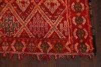 Vintage Geometric Nomadic Moroccan Oriental Area Rug Decorative Living Room 7x10