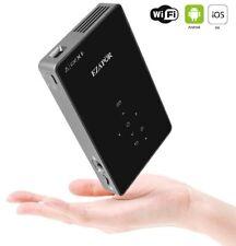 NEW EZAPOR Android Smart Mini DLP Video Projector BOXED - Z03