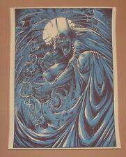 Godmachine Batman Dracula Poster Art Print Numbered Limited Edition