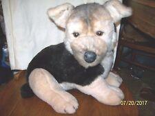 Vintage Applause German Shepherd Dog Plush 1985