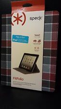 Speck Fitfolio Case for Apple iPad 2/3/4 Generations SPK-A1222