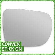 Right hand Driver side for Hyundai ix35 10-16 wing mirror glass