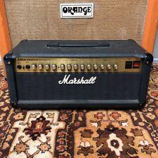 Vintage Marshall JCM600 60w Guitar Valve Amplifier Head