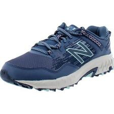 New Balance Womens 410v6 Outdoor Fitness Trail Running Shoes Sneakers BHFO 8035
