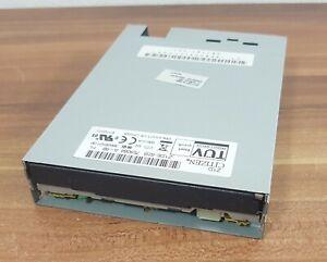 """Einbau Floppy Diskettenlaufwerk NEC FD1231M Disk Drive 1,44 MB/FDD 3,5"""""""